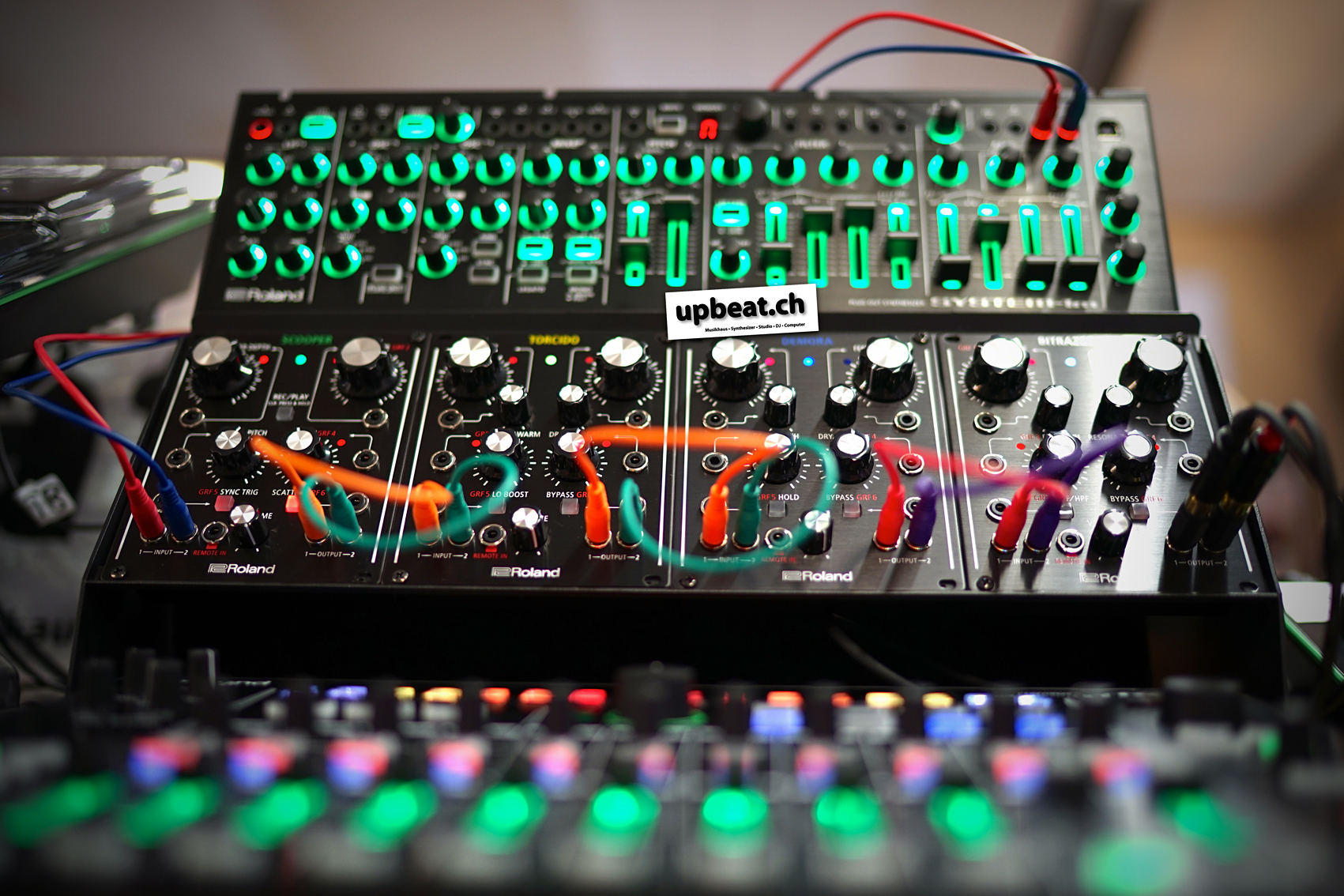 Roland Aira System 1m