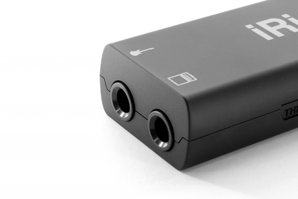 ... IK Multimedia iRig HD 2 ...